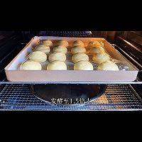 """#美食说出""""新年好""""#酸奶小餐包的做法图解14"""