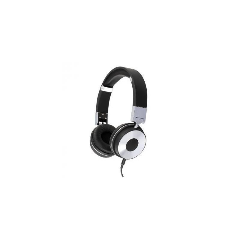 Headphones Supra Aural TES122R