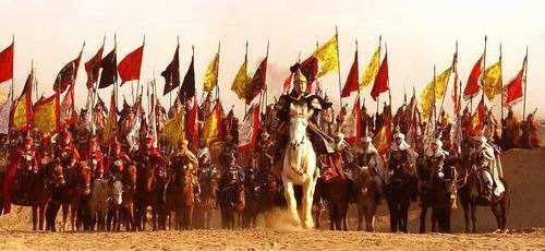清军入关时,为什么能在极短的时间内推平全国?大量士绅直接投降了清朝,八旗军强于南明军队与农民军