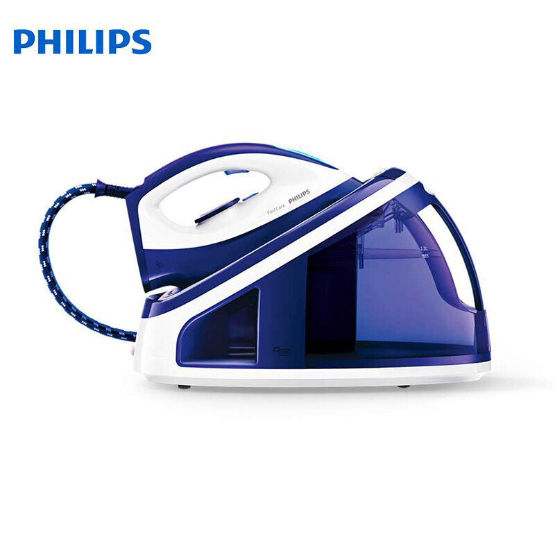 купить Steam Generator PHILIPS GC 7703/20 iron steam station iron for ironing irons steam Iron for Clothes garment steamer laundry дешево