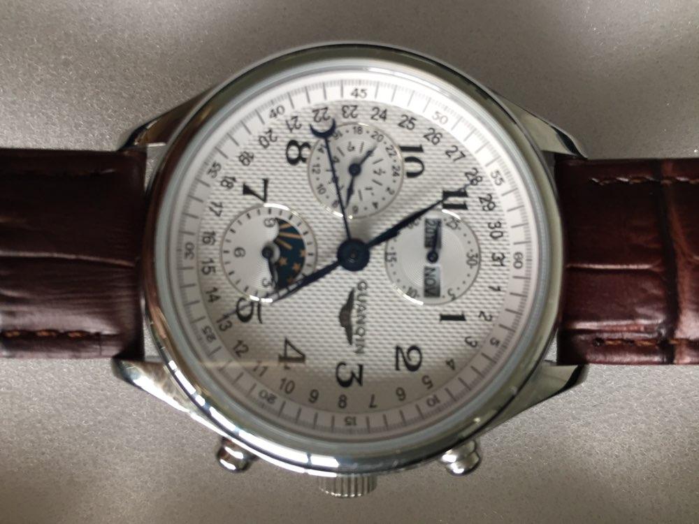 -- Relógios Mecânicos Automáticos