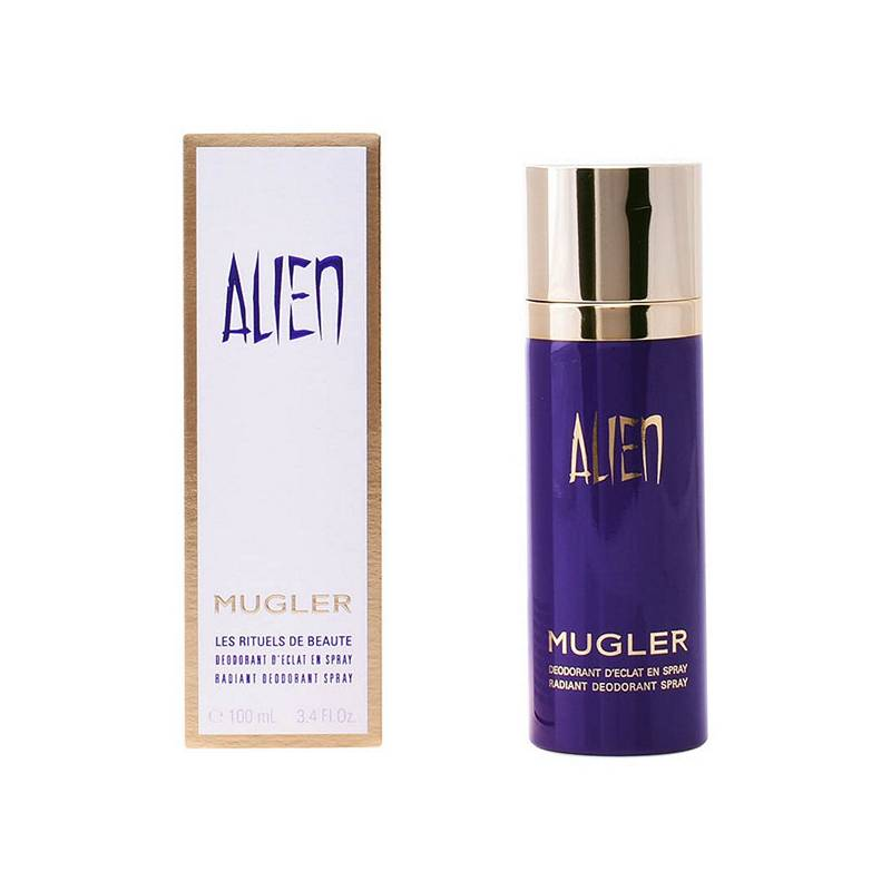 Deodorant Spray Alien Thierry Mugler
