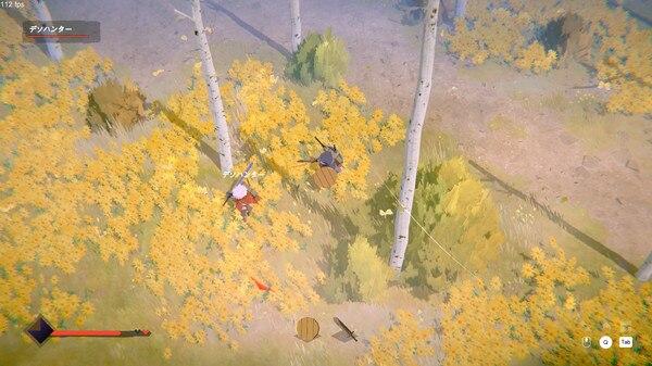 动作冒险游戏《帝所猎手》公开首支预告 预计2022年推出