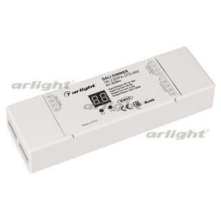 026506 INTELLIGENT ARLIGHT Dimmer DALI-104-MIX-DT8-SUF (12-36 V, 4х5А) ARLIGHT 1-pc