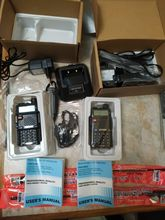 Delivery to Ukraine three weeks. Packed well. Description corresponds. We checked, everyth