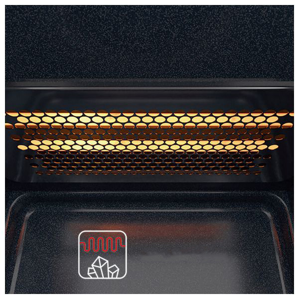 Microwave with Grill Cecotec ProClean 3140 20 L 700W Black
