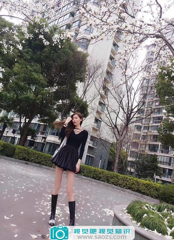 Mua平台之美女主播宸-Chenille微信5部+直播合集插图1