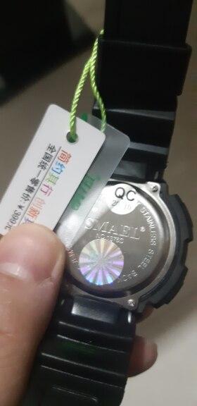 שעון צבאי לחיילים דגם 216 photo review