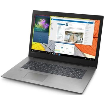Laptop - LENOVO Ideapad 330-17AST - 17 HD - AMD A6-9225-4GB RAM-HDD Storage 2TB - AMD Radeon R4 - Win10