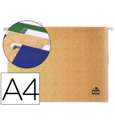 HANGING FOLDER LEADERPAPER A4 KRAFT 10 Pcs