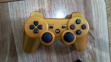 The GamePad came quite quickly, the quality is good for its price, all the buttons work. T