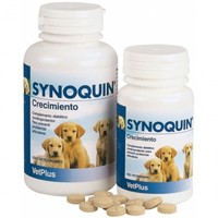 SYNOQUIN GROWTH 180 Tablets Accessories for Dogs