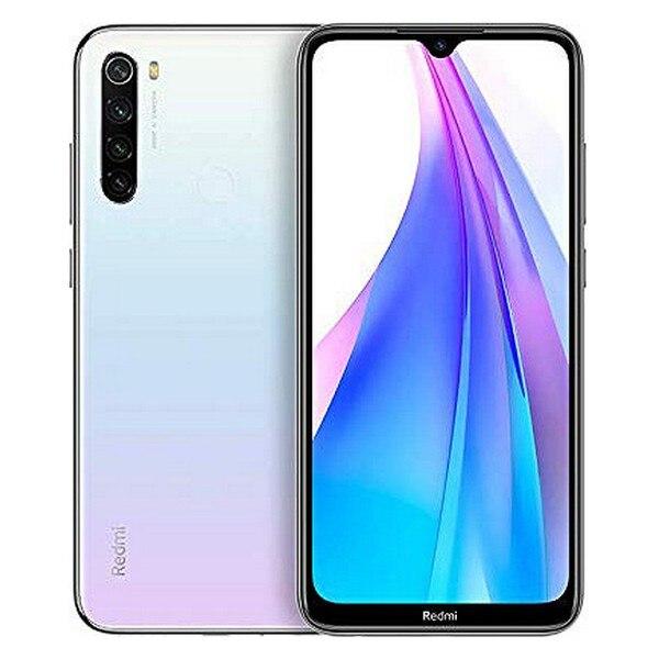 Smartphone xiaomi redmi nota 8 t 6,3 octa núcleo 3 gb ram 32 gb - 4