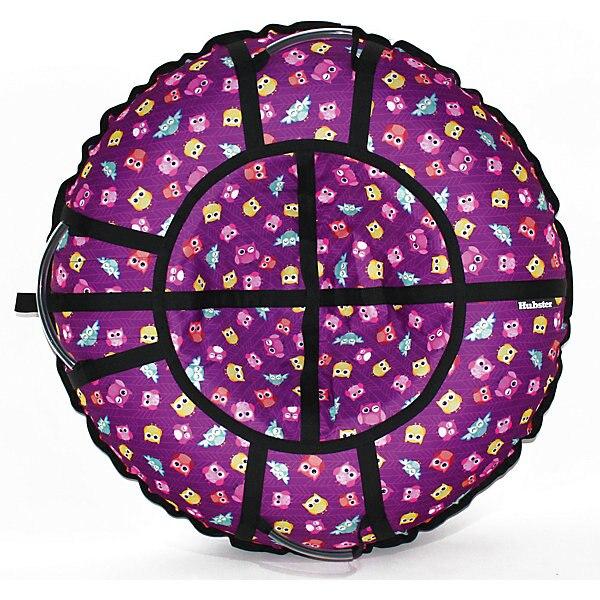 Tubing Hubster Luxury Pro Chicks Purple 100 Cm