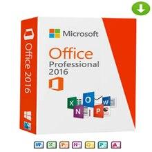 Office 2016 с многоязычной поддержкой Plus-ключ professionnel-бесплатная доставка быстро оплачивается