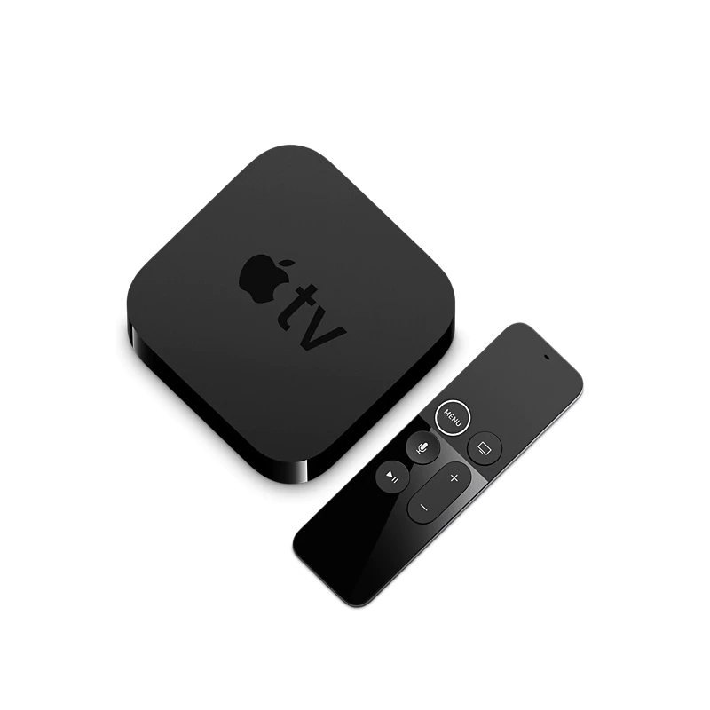 Set top box Apple TV 32GB (4th generation)-SUN