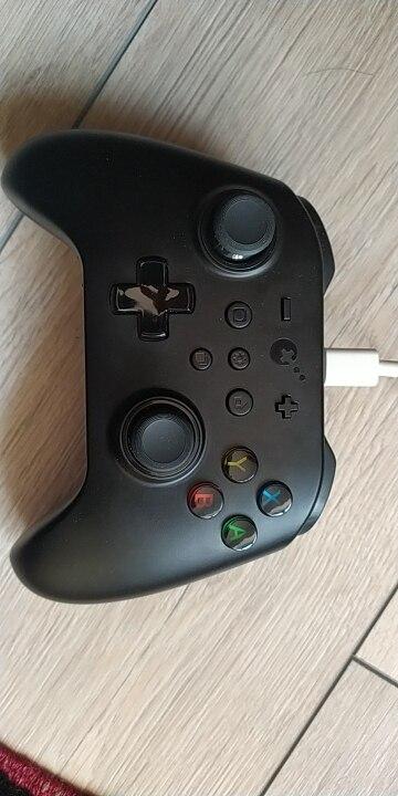 -- Kingkong Gamepad Android