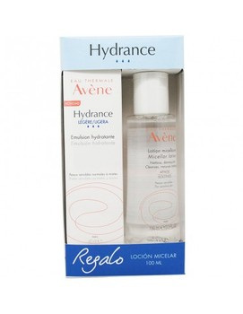 AVENE HYDRANCE light EMULSION hydrating 40 ML