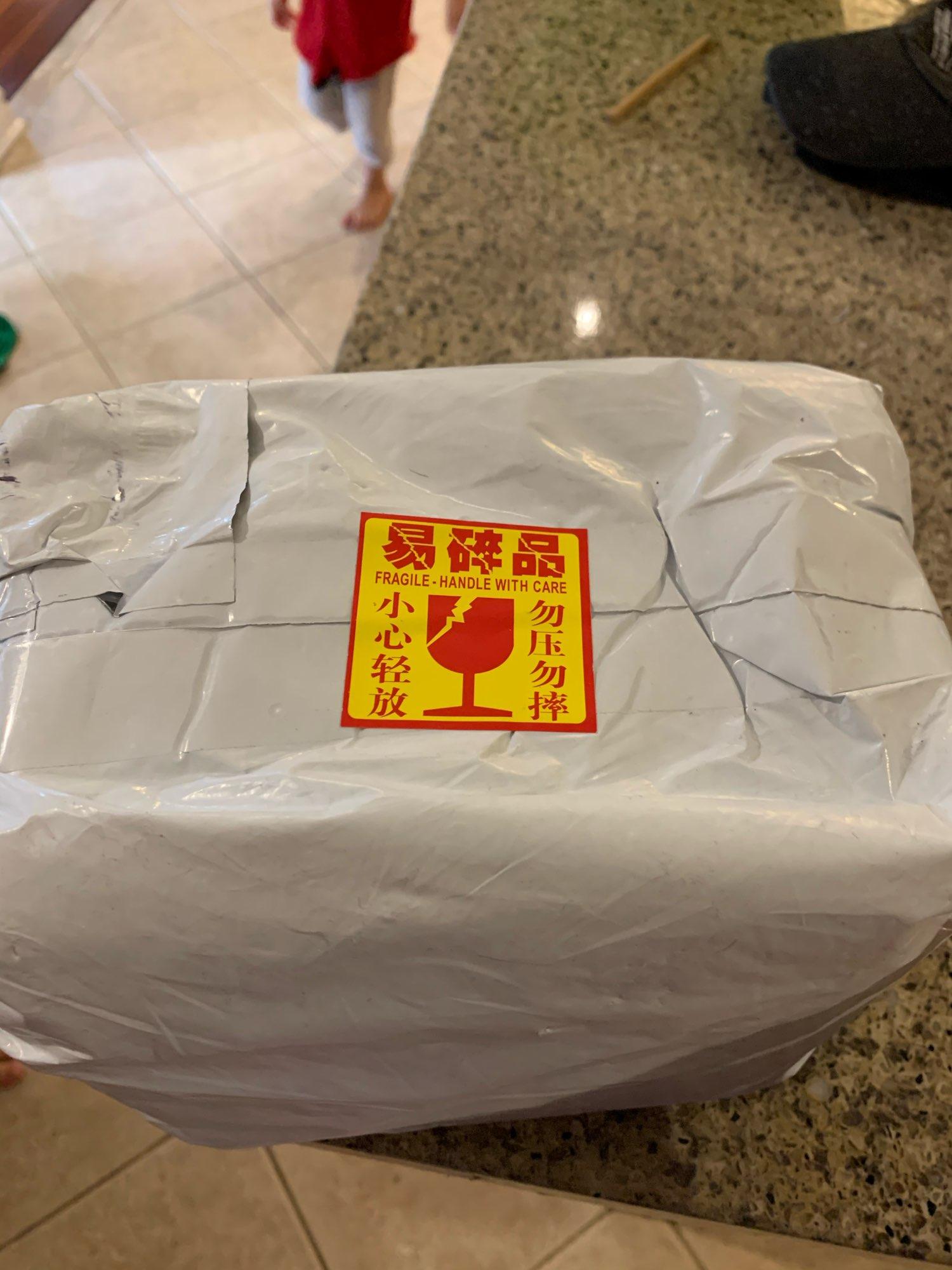 3D Kitten Plastic Sandwich Lunch Box photo review