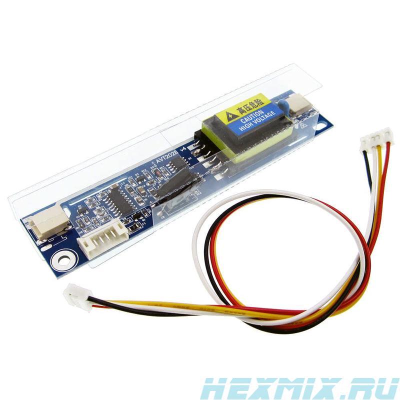 Avt2028-7 CCFL inverter for…