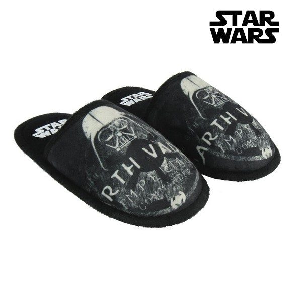 House Slippers Star Wars 73305