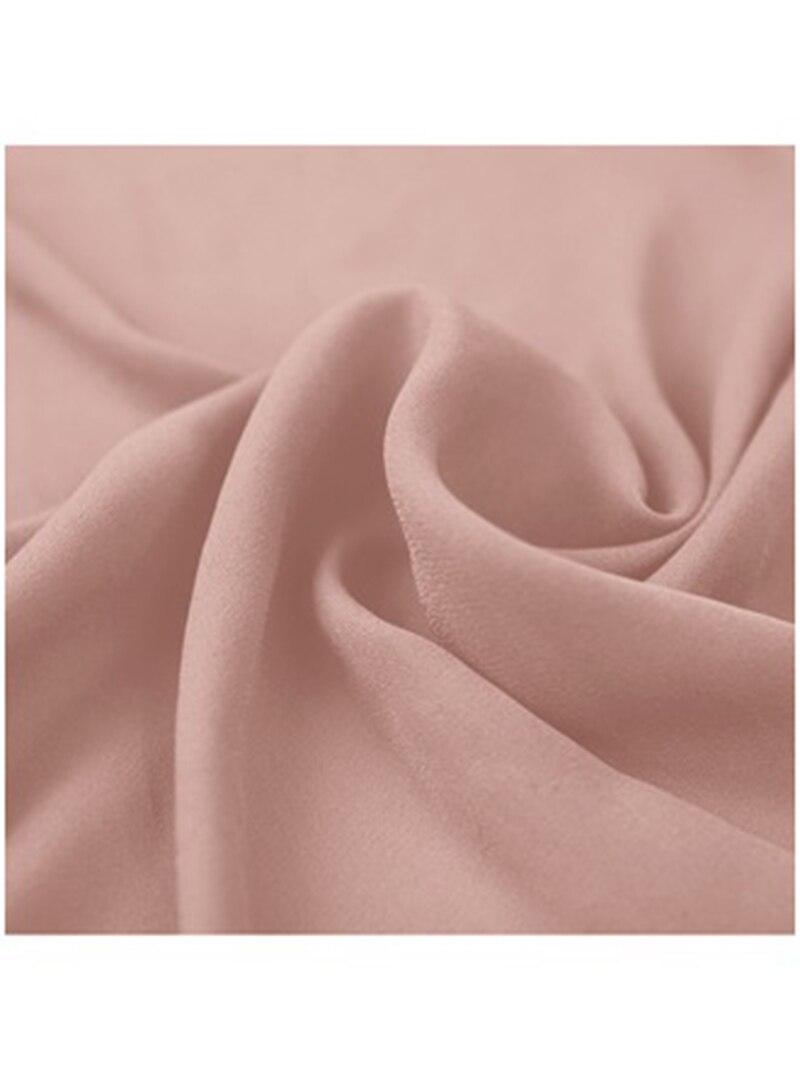 Breed 150x1 M Goede Chiffon Stof 100% Polyester Chiffon Stof Wit Voor DIY Meisje Zijden Jurk Rok Gordijn 48 Kleuren Chiffon
