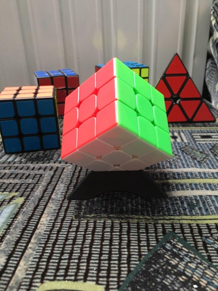 Cubos mágicos Qualidade Weilong Magnético