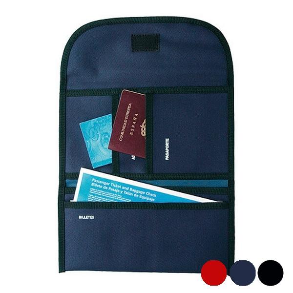 Travel Document Holder Polyester 300d 148946