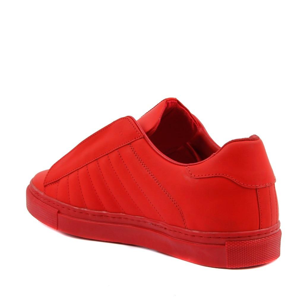 Sail Lakers-Red Men 'S Sneaker