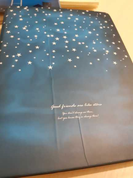 """""""Хорошая ночь"""" свободный лист ноутбук большая спираль Жесткая обложка дневник выровненные бумаги Журнал Планировщик исследование блокнот с Алиэкспресс"""