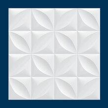 Polsis PT01 Dekoratif Tavan Kaplama Paneli, Strafor(8'li paket