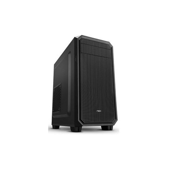 MICRO ATX NOX COOLBAY MX2 USB 3.0 BLACK case