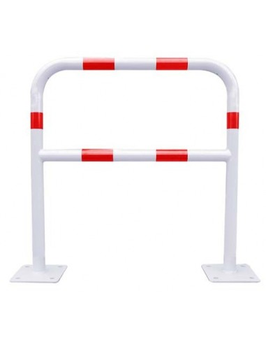758139265 BARRIER BAR415RB Ø40-1500X1000 WHITE/NETWORK