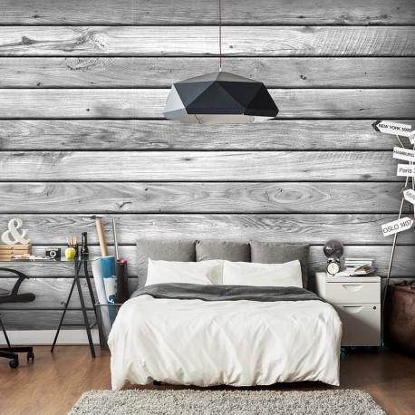 Photo Wallpaper-Leaden Dawn