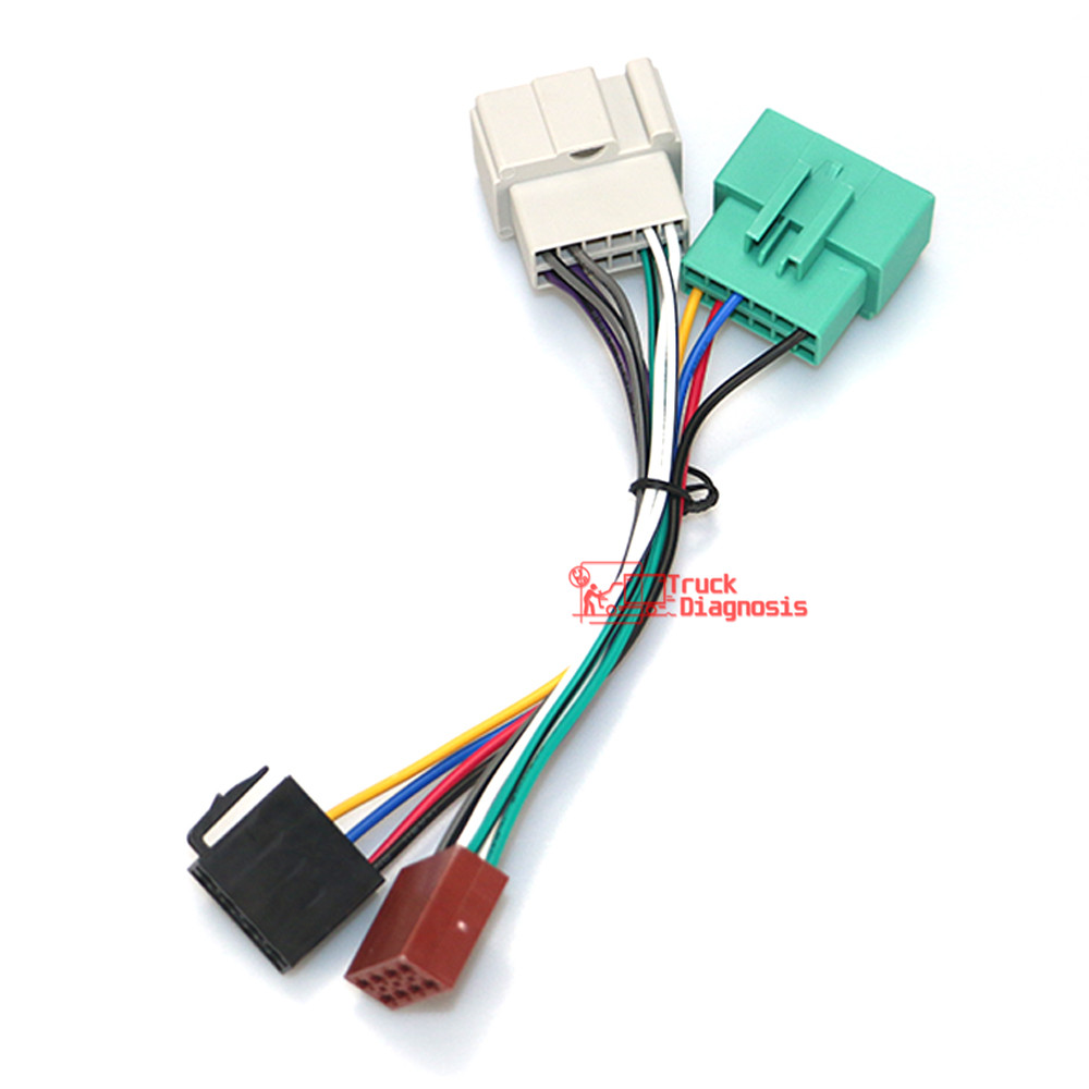 [FPER_4992]  12 038 ISO RADIO ADAPTER CABLE FOR VOLVO S40,V40,S70,V70 2000+;S60  2001+;S80 1998+ Car Stereo Radio ISO Wire Cable ISO Wiring|Car Diagnostic  Cables & Connectors| - AliExpress | 2000 Volvo Truck Stereo Wiring |  | AliExpress