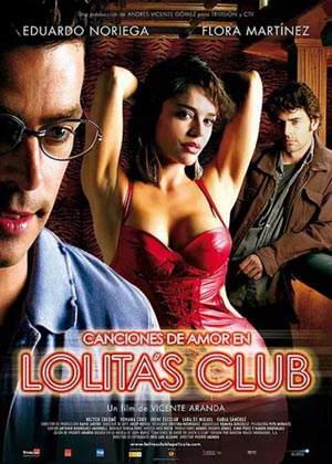 洛丽塔俱乐部的情歌