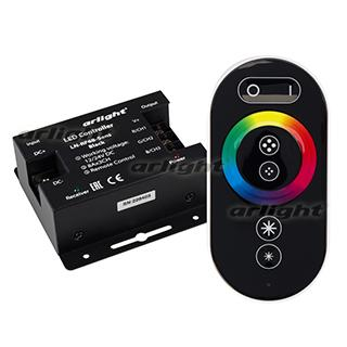 023375 Controller Ln-rf6b-sens Black (12-24 V, 3x8a) Arlight 1-piece