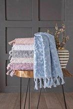 Asciugamano Jacquard Nella Velvet 50x90 375014550