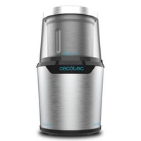 Grinder Cecotec TitanMill 300 DuoClean Stainless steel|Coffee Machines| |  -
