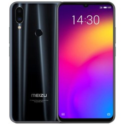 Meizu Note 9 128 Гб черный