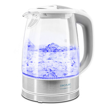 Чайник Cecotec ThermoSense 350 Clear 2200 Вт 1,7 л