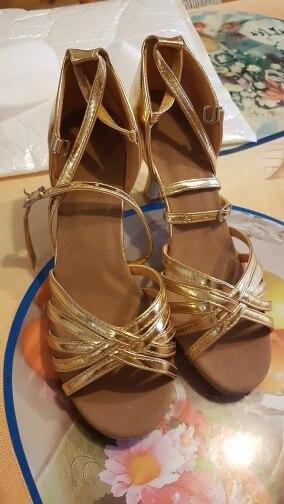 Sapatos de dança Suaves Suaves Sapatos