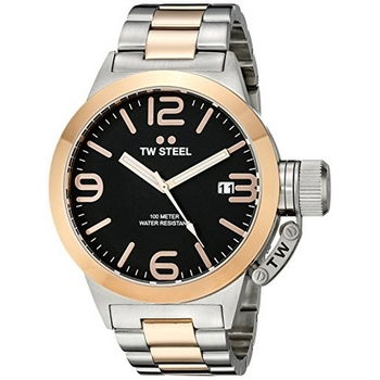 Reloj de hombre Tw Steel CB131 (45mm)