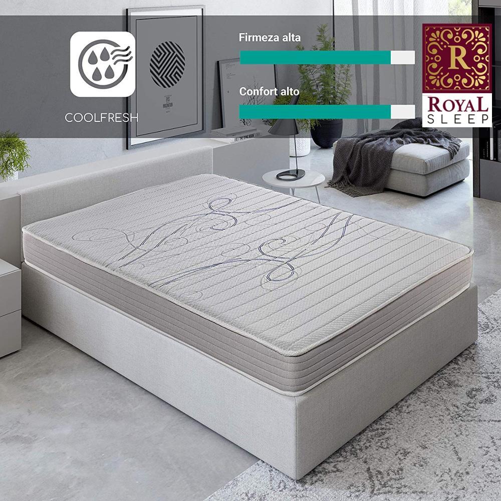 Royal Sleep Xfresh Mattress Viscoelastic 14 CM Comfort And Firmness Beds Dorm Room Mattresses Marital Bed And Individual