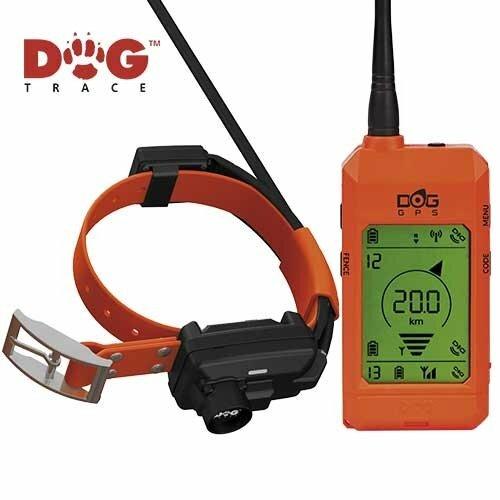 DOGTRACE GPS локатор X30 B DOGTRACE GPS X30-B (ручка + шарф, комплект X30-B)