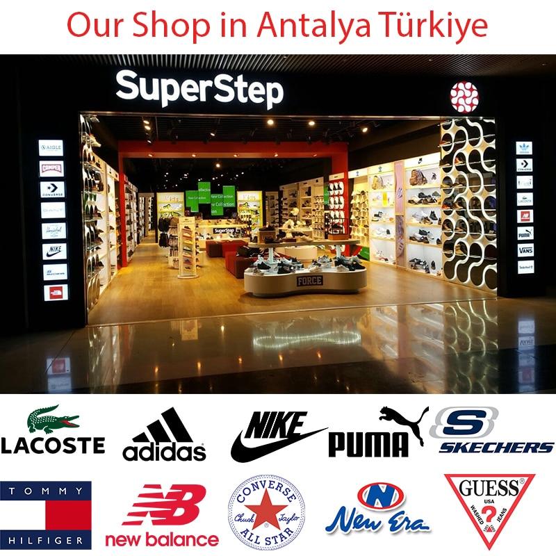superstep mağaza