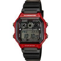 Casio Men's digital wrist watch|Digital Watches|   -