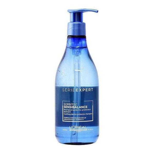 Shampoo Sorbitol Sensibalance L'Oreal Expert Professionnel