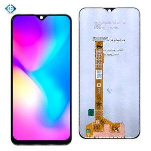 """Image 1 - 6.35 """"pełny wyświetlacz Lcd dla Vivo Y17 Y3 wyświetlacz LCD montaż digitizera ekranu dotykowego dla Vivo Y12 Y15 Lcd kompletny ekran naprawa części"""