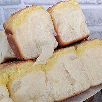 香甜椰蓉酱面包 | 一次发酵小面包的做法图解9